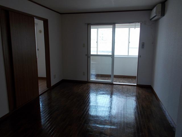 物件番号: 1110310184 メゾンアルファC 富山市小杉 2LDK アパート 写真5