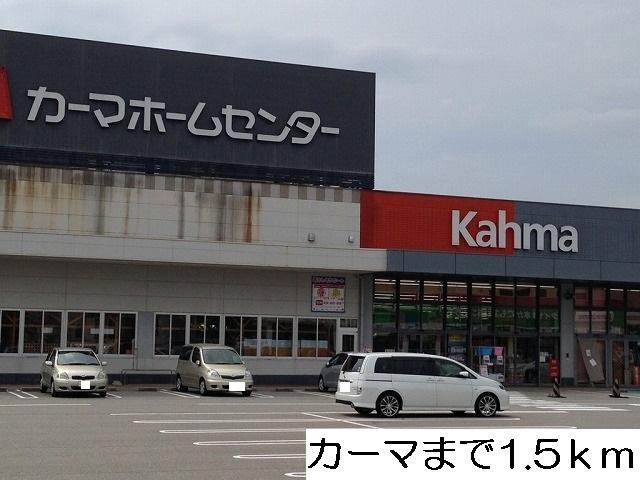 物件番号: 1110309978 アパルトマン中央  富山市婦中町田島 2DK アパート 画像18