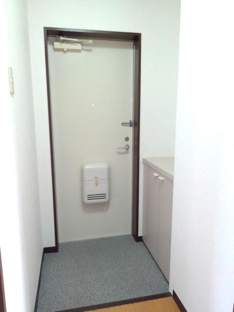 物件番号: 1110309394 ウイステリアA 富山市開 3DK アパート 写真11