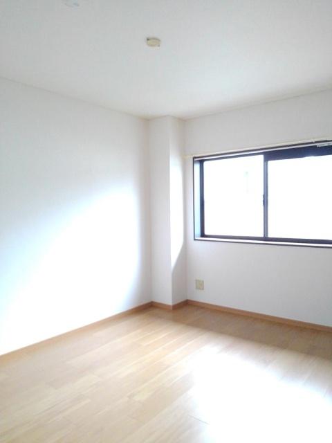 物件番号: 1110309394 ウイステリアA 富山市開 3DK アパート 写真5