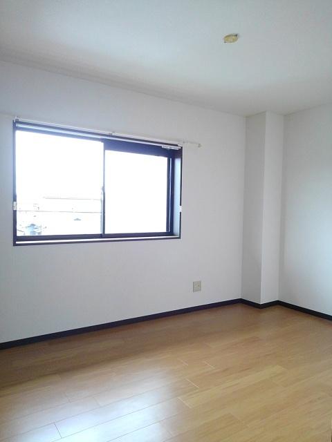 物件番号: 1110309394 ウイステリアA 富山市開 3DK アパート 写真6