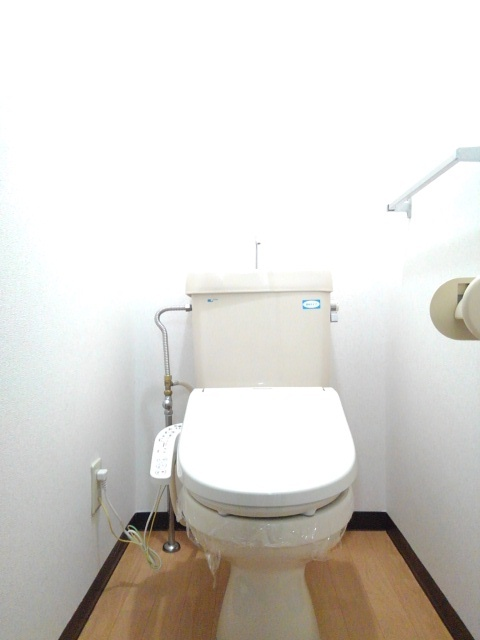 物件番号: 1110309394 ウイステリアA 富山市開 3DK アパート 写真10