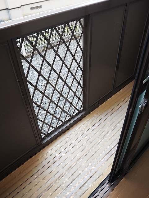 物件番号: 1110309397 チェリーヒルズB 富山市赤田 3DK アパート 写真11