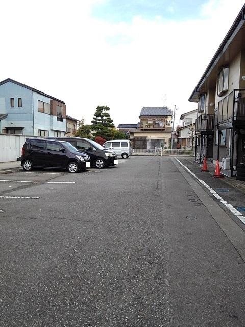 物件番号: 1110309397 チェリーヒルズB 富山市赤田 3DK アパート 写真12
