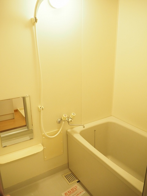 物件番号: 1110309397 チェリーヒルズB 富山市赤田 3DK アパート 写真4