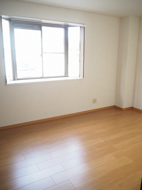 物件番号: 1110309397 チェリーヒルズB 富山市赤田 3DK アパート 写真5