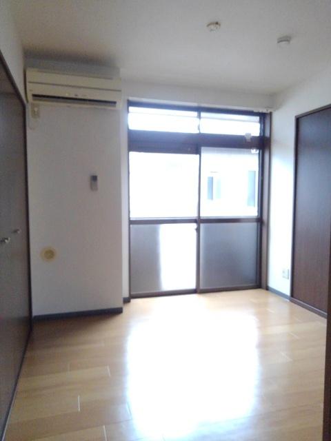 物件番号: 1110309398 チェリーヒルズB 富山市赤田 3DK アパート 写真2