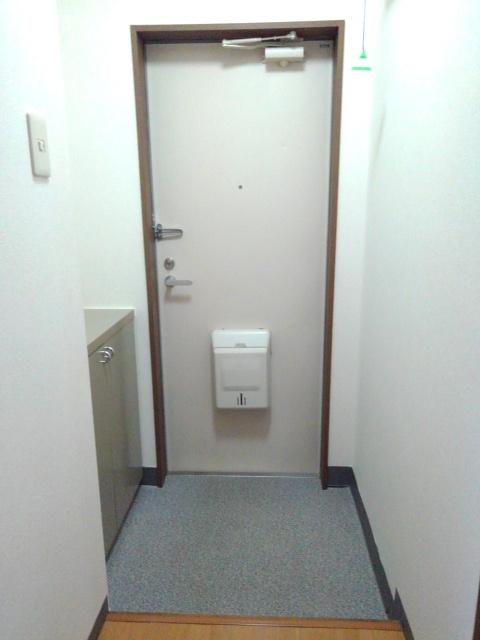 物件番号: 1110309398 チェリーヒルズB 富山市赤田 3DK アパート 写真11