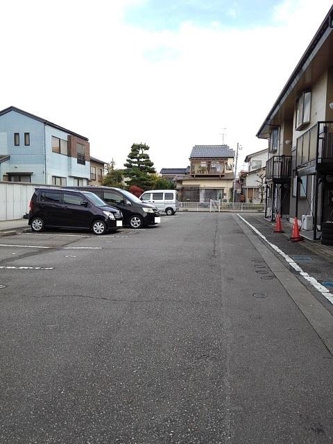 物件番号: 1110309398 チェリーヒルズB 富山市赤田 3DK アパート 写真12