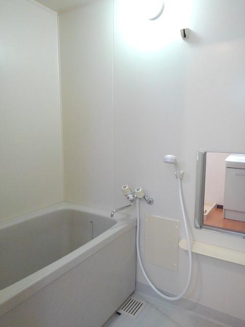 物件番号: 1110309398 チェリーヒルズB 富山市赤田 3DK アパート 写真4