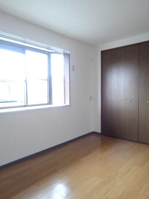 物件番号: 1110309398 チェリーヒルズB 富山市赤田 3DK アパート 写真6