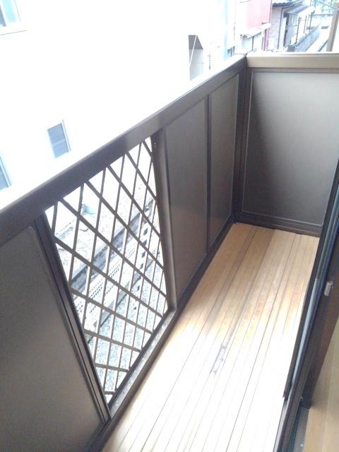 物件番号: 1110309398 チェリーヒルズB 富山市赤田 3DK アパート 写真7