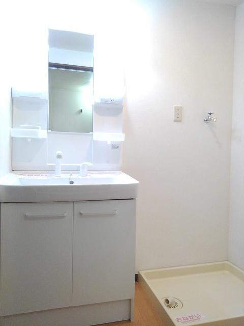 物件番号: 1110309398 チェリーヒルズB 富山市赤田 3DK アパート 写真9