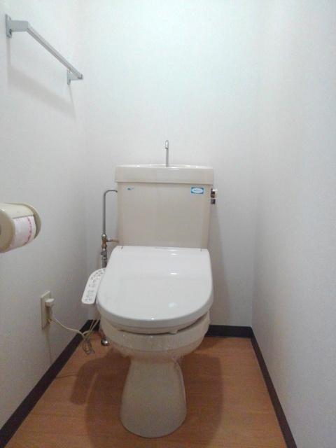 物件番号: 1110309398 チェリーヒルズB 富山市赤田 3DK アパート 写真10
