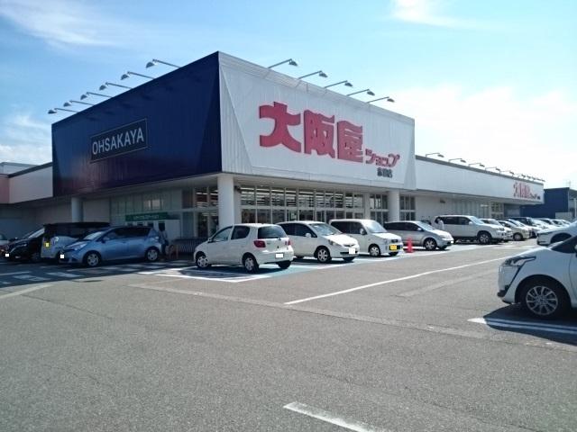 物件番号: 1110309398 チェリーヒルズB 富山市赤田 3DK アパート 写真15
