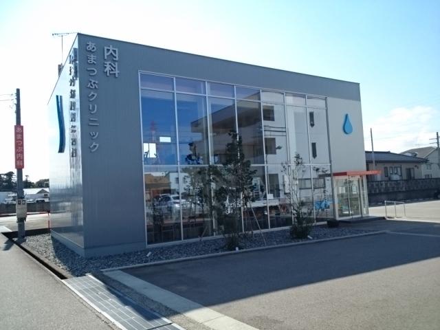 物件番号: 1110309398 チェリーヒルズB 富山市赤田 3DK アパート 写真17