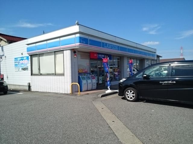 物件番号: 1110309398 チェリーヒルズB 富山市赤田 3DK アパート 写真19