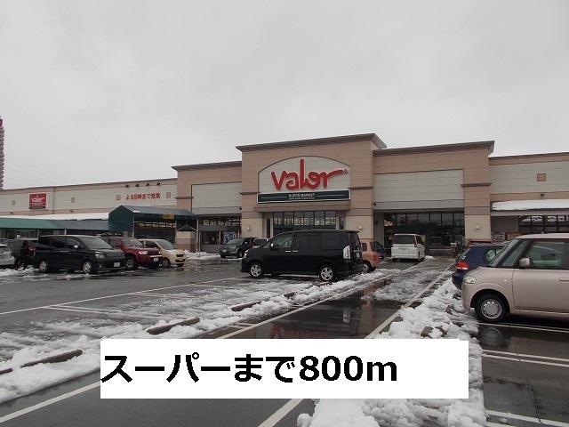 物件番号: 1110309399 メゾンクレスト  富山市上赤江町2丁目 1LDK アパート 画像14