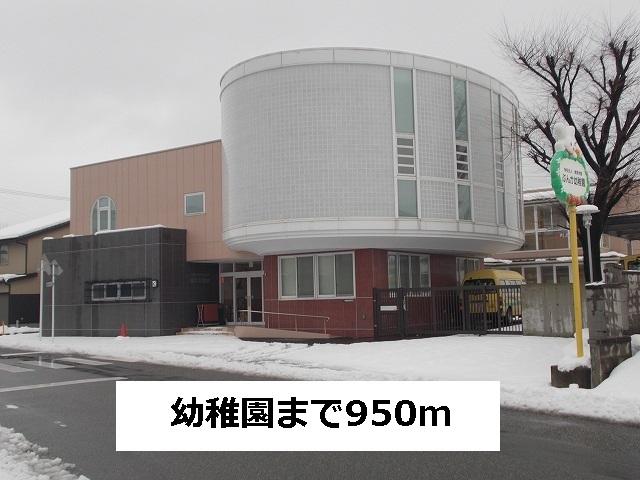物件番号: 1110309399 メゾンクレスト  富山市上赤江町2丁目 1LDK アパート 画像16