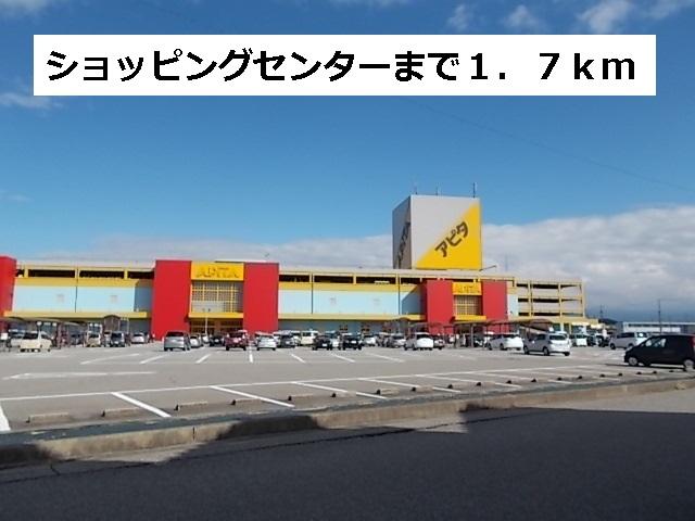 物件番号: 1110309399 メゾンクレスト  富山市上赤江町2丁目 1LDK アパート 画像18