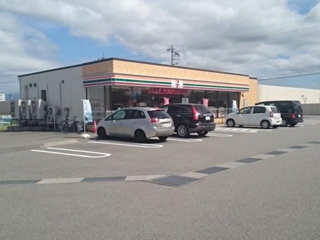 物件番号: 1110309979 リバーサイド・ヴィラB 富山市西荒屋 2DK アパート 写真2