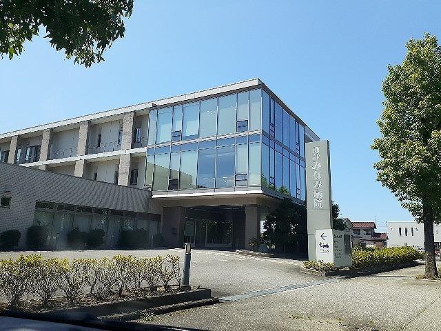 物件番号: 1110309979 リバーサイド・ヴィラB 富山市西荒屋 2DK アパート 写真4