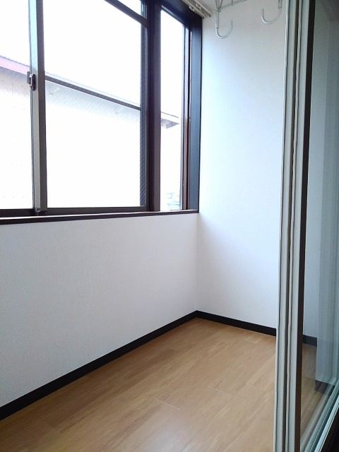 物件番号: 1110309407 エスタシオン  富山市堀 3DK マンション 画像5