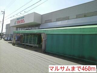 物件番号: 1110309408 エスタシオン  富山市堀 2DK マンション 画像15