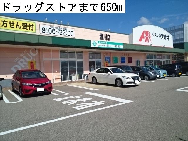 物件番号: 1110309408 エスタシオン  富山市堀 2DK マンション 画像16
