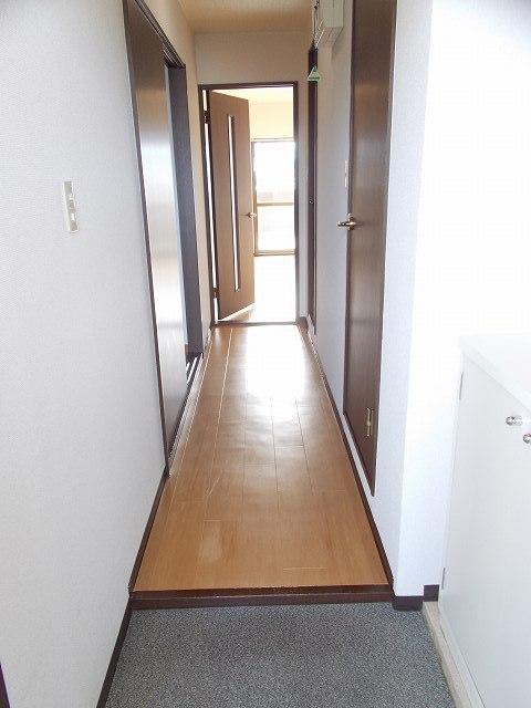 物件番号: 1110309980 ウインベル赤田  富山市赤田 2DK マンション 画像9