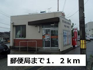 物件番号: 1110309411 ノーヴァⅠ  富山市富岡町 2LDK アパート 画像16