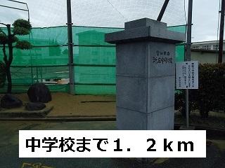 物件番号: 1110309411 ノーヴァⅠ  富山市富岡町 2LDK アパート 画像17