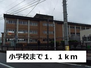 物件番号: 1110309411 ノーヴァⅠ  富山市富岡町 2LDK アパート 画像18