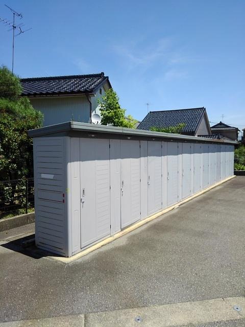 物件番号: 1110309418 HANAハイツ  富山市新庄町 1LDK マンション 画像12
