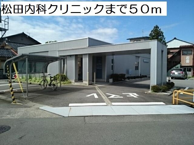 物件番号: 1110309418 HANAハイツ  富山市新庄町 1LDK マンション 画像13