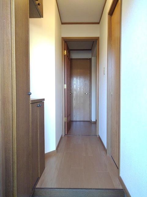 物件番号: 1110309419 ラポール中川原C  富山市中川原 2DK アパート 画像9