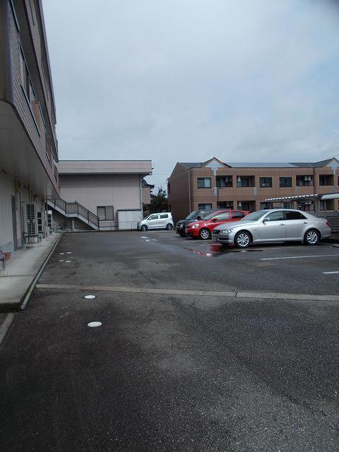 物件番号: 1110310139 マルベリータウン 富山市萩原 3DK マンション 写真11