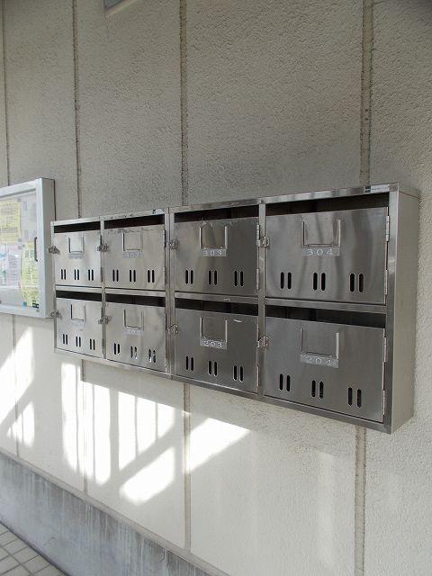 物件番号: 1110310139 マルベリータウン 富山市萩原 3DK マンション 写真12