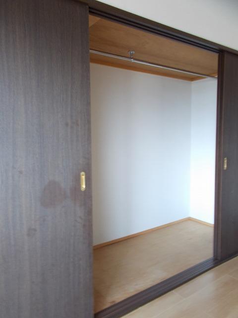 物件番号: 1110310139 マルベリータウン 富山市萩原 3DK マンション 写真7