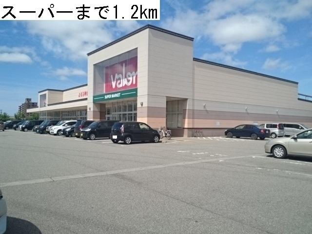 物件番号: 1110309422 リバーサイド・ドリームⅡ 富山市西荒屋 2LDK アパート 写真14
