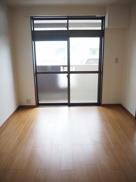物件番号: 1110309425 リバーサイド・ヴィラC  富山市西荒屋 2DK アパート 画像1
