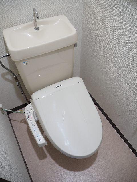 物件番号: 1110309425 リバーサイド・ヴィラC  富山市西荒屋 2DK アパート 画像5