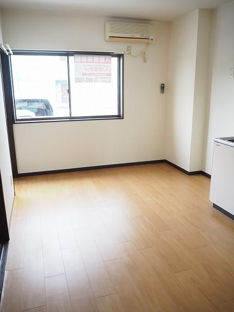 物件番号: 1110309425 リバーサイド・ヴィラC  富山市西荒屋 2DK アパート 画像8
