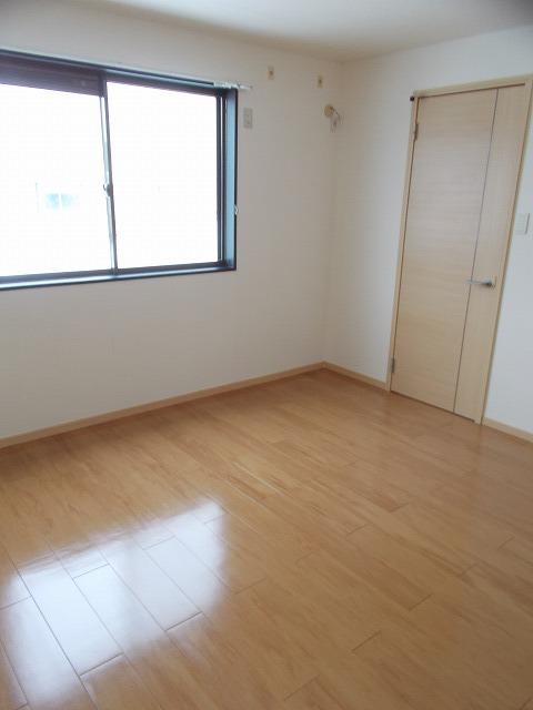 物件番号: 1110309426 リバーサイド・ヴィラC 富山市西荒屋 1LDK アパート 写真5