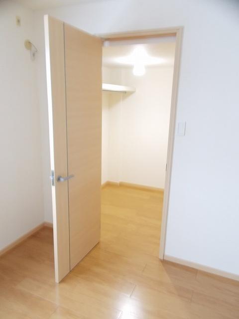 物件番号: 1110309426 リバーサイド・ヴィラC 富山市西荒屋 1LDK アパート 写真7