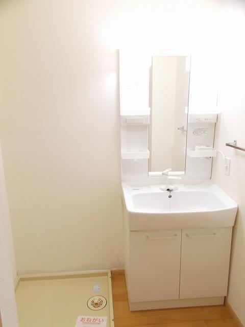 物件番号: 1110309426 リバーサイド・ヴィラC 富山市西荒屋 1LDK アパート 写真8