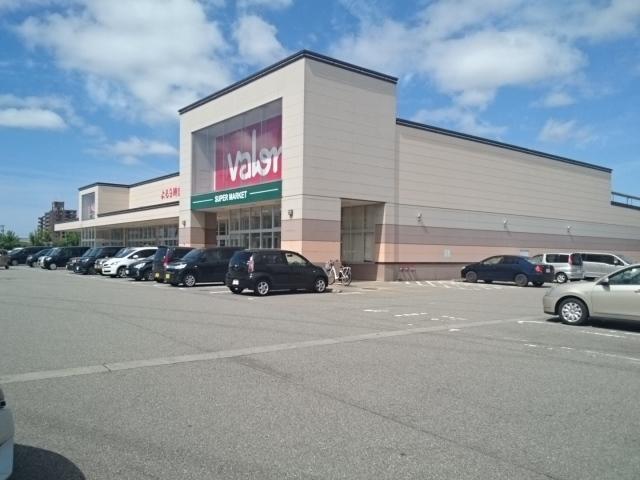 物件番号: 1110310056 リバーサイド・ヴィラD 富山市西荒屋 2DK アパート 写真3