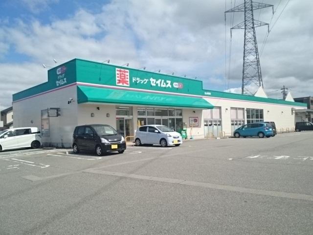 物件番号: 1110310056 リバーサイド・ヴィラD 富山市西荒屋 2DK アパート 写真4