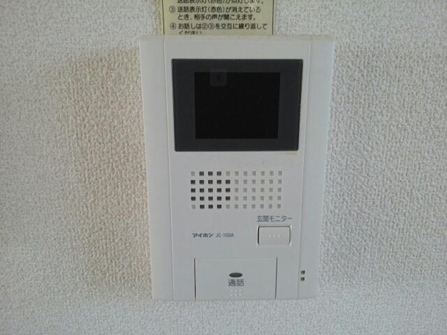物件番号: 1110309901 ヴィラ・ノールB  富山市太田 1LDK アパート 画像9