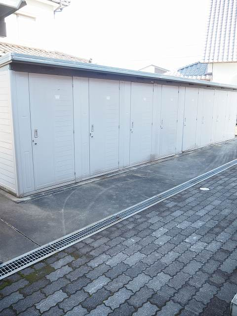 物件番号: 1110309429 グランディール  富山市山室荒屋 1LDK アパート 画像10